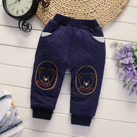 good quality Baby Boys Girls Sport Pants Children Pants Spri...