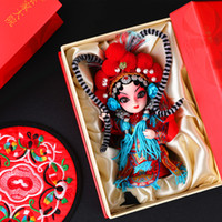 Chinese style 2020 high- end special gifts for foreigners, Be...