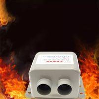 24V 600W автомобиля Подогреватель влагоуловитель Обогрев Охлаждение Вентилятор Обогреватель воздухонагнетания