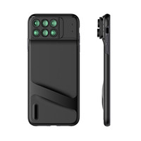 For iPhone Xs Xr Xs- Max Multi- Functional Special Camera Case...