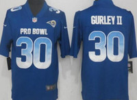 ddd3e4bad ... Jersey Rams 16 Jared Goff 30 Todd Gurley 5 Nick Foles 99 Aaron Donald  Mens Football Jerseys. US  25.20   Piece. New Arrival