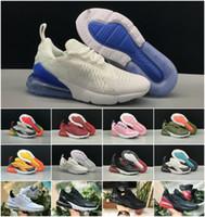 promo code 682f7 62c36 2019 Chaussures Air Kids 270 Zapatillas de running Zapatillas deportivas  para niños 27C niños pequeños Negro