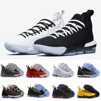 2019 New 16s Equality Mens Basketball Shoes I Promise King 1...