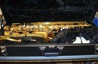 جويت جوبيتر JTS-700 Tenor Saxophone B Be Tune نحاس الذهب Lacquer الموسيقية آلة مع إكسسوارات الحالة الشحن المجاني