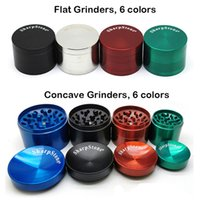 SharpStone Concave Grinders Dry Herb Vaporizer Herb Spice Cr...