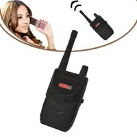 Wireless RF Detector Cell Phone Buster Mobile Phone Wireless...