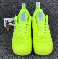 Hot Vendre sportwear Hommes Femmes R skateur sport chaussures en cuir classiques de couple de skate imperméable taille sneaker TM EUR36-45