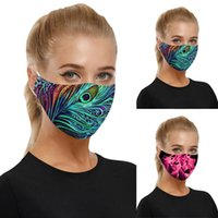 Washable Face Mouth For Universal Unisex Outdoor Breathable ...