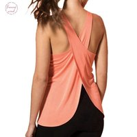 Lässige Weste Solid Color 4Colors Gym Übung Shirts Workout Tank Top für Frauen, ärmelBreath Leibchen Fitness-Weste