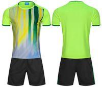 20 21 22 Kids Homme Soccer Tracksuit Survèlement de Football Former costume Sportswear 2021 2022 Long Full Full Training Veste Jacksuits Set