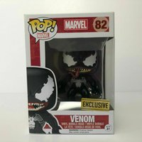 Funko POP Venom #82 Marvel Spider- man Walgreens Exclusive Or...