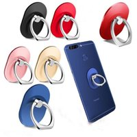 Porte-téléphone portable rotatif à 360 degrés moins chère pour iPhone 6 7 8 Samsung Tablet PC Smart Phones