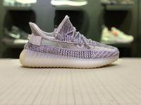 20a2831c1 New Arrival. 2019New Arrival Mens Running Shoes Sesame Yellow Zebra Butter  Cream White Black Kanye West Designer Men Women Sport Sneakers