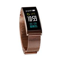 Умный спорт браслет артериального давления смарт-часы сообщение оповещения IP68 Водонепроницаемый фитнес шагомер трекер смарт-браслет для Android iPhone