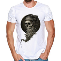 good quality T- shirt Men Men Printing Tees Shirt Short Sleev...