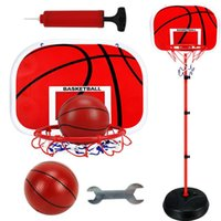 basketball stand Children' s basketball toy gifts can be...