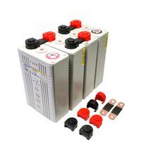 4 PZ Grado A 3.2V 100AH 2020 Nuovo Calb LifePo4 Battery Battery Ferro fosfato Cell Solare 12v100Ah Celle non 120Ah UE USA FRESSE