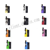 Original iMiNi Thick Oil Cartridges Vaporizer Kit 500mAh Bat...
