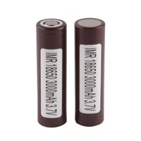 Authentic for LG HG2 18650 Rechargeable Battery 3000mah 35A ...
