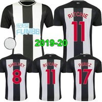 Top quality NEW 19 20 PEREZ UNITED RITCHIE SOCCER JERSEYS RO...