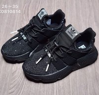 Kids Designer Shoes 2019 New Fashion Solid Color Sneakers Ca...