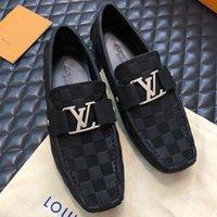 In 2019 The New Luxury Brand Original Designer Dress Shoes M...
