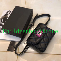 Hot Sale Kids Fanny Package Mother And Daughter Matching Bag...
