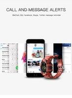 EX16 Plus Sport Smart Uhr 5ATM Wasserdichte Aktivität Tracker Bluetooth Schrittzähler Smartwatch Für Android IOS Telefon Wartch relogio inteligente