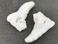 2019 Best Sale Air Shoelaces Hyperdunk Chicago Powder Blue UNC Blazer Mid 97 Zoom Fly Presto Negro Blanco Off Hombre Zapatillas de deporte