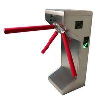Kinjoin Automatischer Tripod-Drehkreuz für intelligente Zugangskontrolle