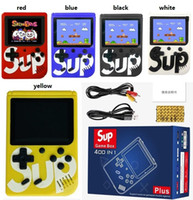 Cheapest Mini Handheld Game Console SUP Plus Portable Nostal...