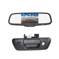 Vardsafe VS290C Auto, das Kamera Clip-on-Spiegel-Monitor-Anzeige für Nissan NP300 Navara D23 (2015-heute)