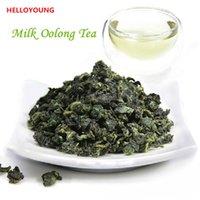 250g chinois bio Thé Oolong Lait Sélection Oolong Thé vert à haute teneur Nouveau printemps thé vert nourriture vente chaude