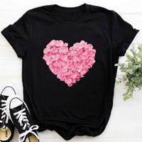 BÜYÜK aşk Pamuk Casual Pug Yaşam Erkek T Shirt Moda Erkekler Tişört Tee Gömlek womens Erkekler Tişört bayan Tee Gömlek 20061004T Tops