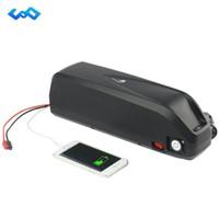 США ЕС нет налога электровелосипедов Хайлун батарея 36V 19Ah Дели литиевый аккумулятор для электровелосипеда 250Вт 350Вт BBS01 БАФАНЕ мотор комплект