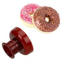 Donutform Dessertwerkzeug Fondantform DIY-Werkzeug Desserts Süße Lebensmittel Bäckerei Backen Keks Kuchenform Einfach zu reinigen