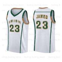 NCAA Allen 3 Iverson Jersey 23 Michael Lebron 23 James Kawhi 15 Leonard Kevin 35 Durant JA 12 Morant Herren College Wade Basketball