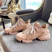 2019 caliente vender estilo casual para mujer ata crusie Bajo-Top de lycra de elasticidad Alpargatas señoras de las zapatillas de deporte de cuero de zapatos de la pintada zapatos 35-41 papá