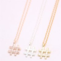 Simple computer element pendant necklace Numeric character p...