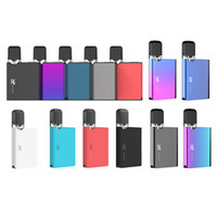 Original OVNS JC01 Pro Pod Vape Version Starter Kit Preheat ...