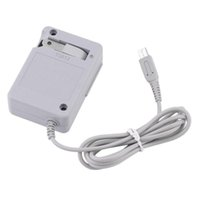 AC Power Charger Adapter US EU Home Wall Travel Battery Char...
