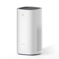 عالية الكفاءة لتنقية الهواء المنزلية 220V HEPA فلتر الهواء النظيف APP تحكم الذكية PM2.5 الفورمالديهايد مزيل الهواء أعذب