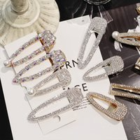 Xugar Hair Accessories Crystal Rhinestones Hairpins for Girl...
