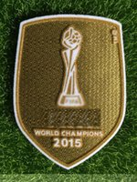 2015 Women World Cup Champions Patch 2015 Gold Patch United ...