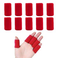 10 Pieces Breathable Thumb Brace Protector Breathable Elasti...