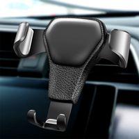 Universal Car Phone Holder per Phone In Car Air Vent Mount Supporto Magnetico porta cellulare universale Smartphone cellula di sostegno