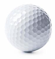 Акции Общества 80 - 90 Баль-де-Гольф-игры Писаний ПГМ мячи для гольфа Лол флорбол занятия спортом три-слой мяч