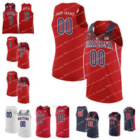 e280c1e0c86 Cheap custom DAMON STOUDAMIRE Arizona Wildcats White College Jersey  Embroidery Stitched Customize any size and name NCAA. US $19.16 / Piece.  New Arrival
