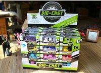 يموت سبيكة الأطفال هندسة مجموعة سيارات لعب اطفال سبيكة سيارة نموذج لعبة أطفال بلاستيكية سيارة يلقي SQW MHB 001