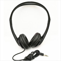High quality headphone sturdy headband headsets disposable S...